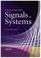 Signals and systems صورة كتاب
