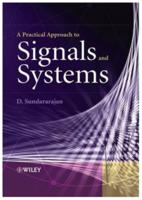 Signals and systems صورة كتاب