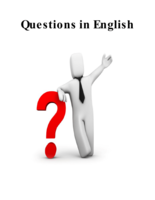 مئة سؤال في اللغة الانكليزية  صورة كتاب