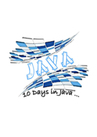 Java in 10 Days صورة كتاب