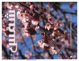 مجلة شمس (135) صورة كتاب