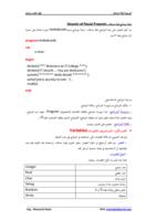 كيف تكتب برنامج بلغة باسكال صورة كتاب