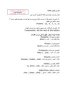 اساسيات في اللغة الانجليزية صورة كتاب