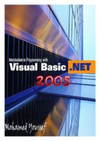 تعليم VB.Net 2005 بسهولة + قاموس للمصطلحات اللغة صورة كتاب