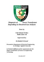 dissolved gas analysis practical part صورة كتاب