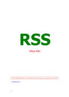جولة مع الRSS صورة كتاب
