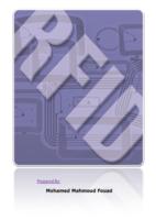 RFID صورة كتاب