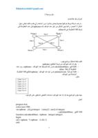 برمجة بعض المسائل بلغة البرمجة باسكال القياسية صورة كتاب