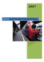 هندسة البرمجيات صورة كتاب