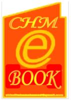 حول صفحات html الى chm صورة كتاب