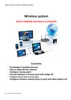 Wireless Network شروحات عمليه  صورة كتاب