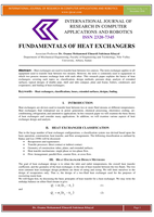Fundamentals of Heat Exchangers صورة كتاب