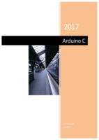 Arduino C صورة كتاب