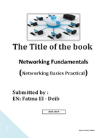 Networking Fundamentals (Networking Basics Practical) صورة كتاب