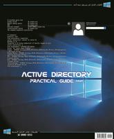 تطبيقات على Active Directory صورة كتاب